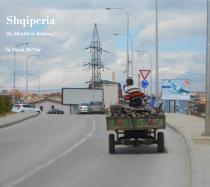 Shqiperia Cover
